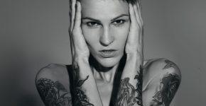 Agnieszka Chylinska