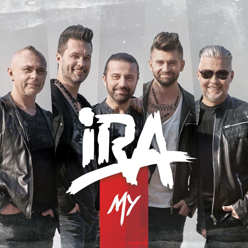 Koncert zespołu IRA wRzeszowie