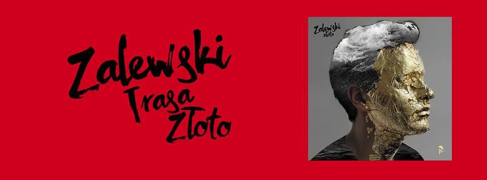 Krzysztof Zalewski w Rzeszowie