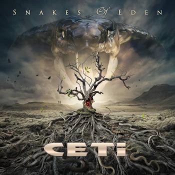 Ceti Snakes Of Eden