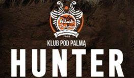 Hunter Pod Palma koncert w Rzeszowie