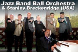 Jazz Band Ball Orchestra