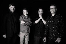 Vehemance Quartet ft. Jorge Vistel - koncert