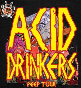 Acid Drinkers w Rzeszowie