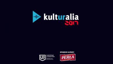 Kulturalia 2017. Koncerty w Rzeszowie