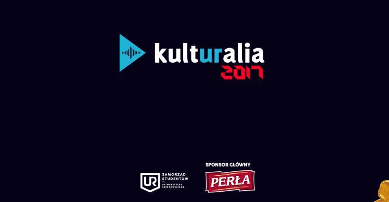 Kulturalia 2017. Koncerty wRzeszowie