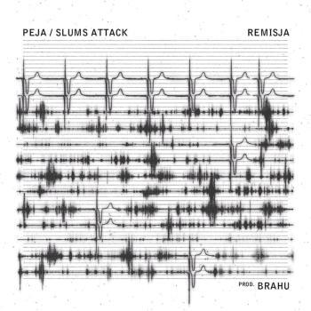 Peja Slums Attack koncert w klubie Vinyl