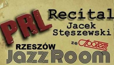 Jacek Stęszewski JazzRoom koncert Rzeszow