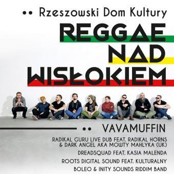 Reggae Nad Wislokiem