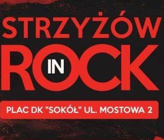 Strzyżów in Rock