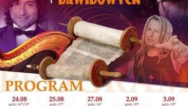 Festiwal Psalmów Dawidowych