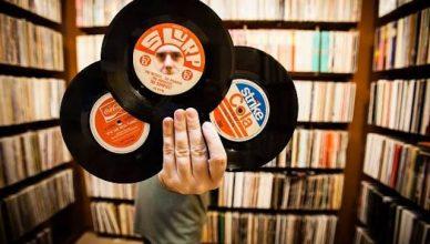 Winyle w Vinylu