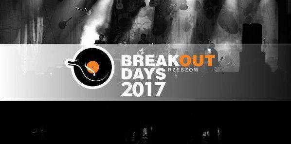 Breakout Days Rzeszów 2017