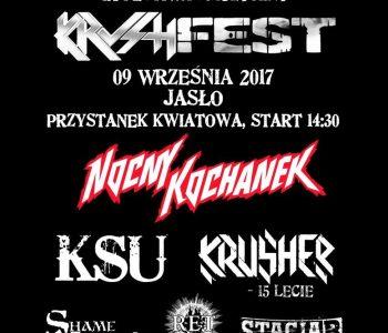 Krushfest