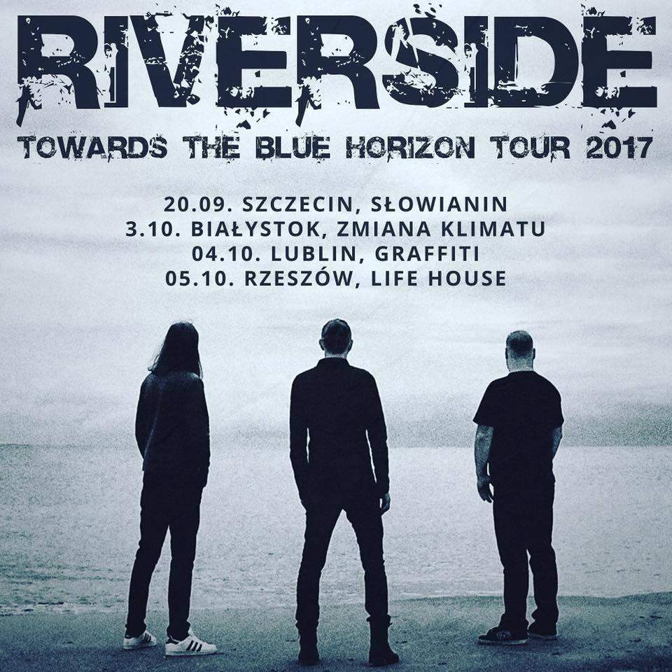 Riverside w Rzeszowie