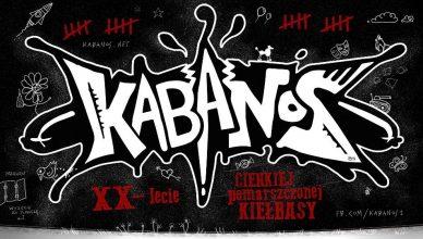 Kabanos - XX lecie w Life House