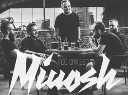 Mioush FDG. Orkiestra