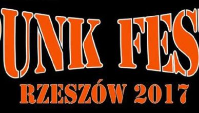 PUNK FEST Rzeszów