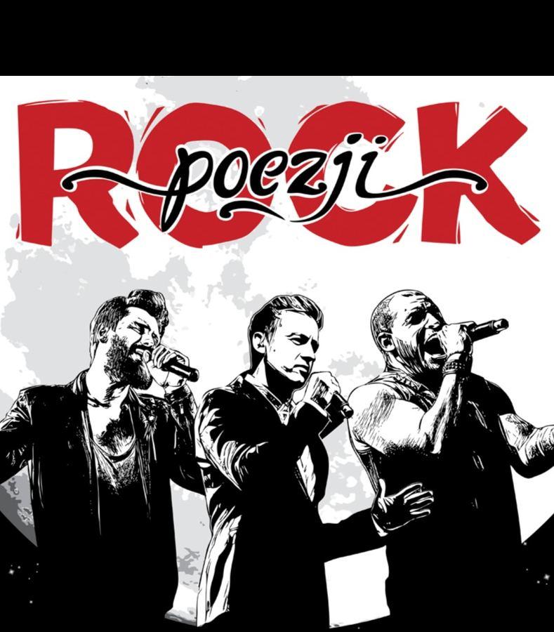 Rock Poezji