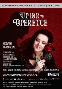 Upiór w Operetce