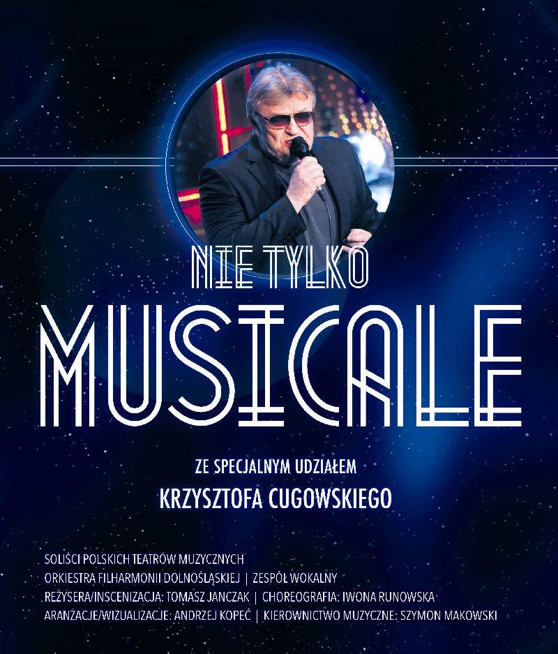 Nie tylko musicale Rzeszow_Filharmonia