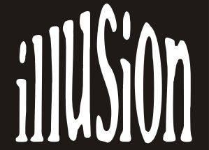 Logo zespołu Illusion