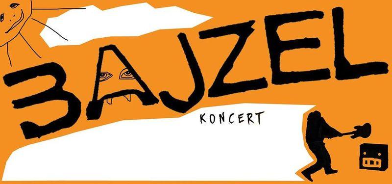 Koncert Bajzel w Undergroundzie