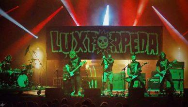 Luxtorpeda w Rzeszowie - Life House - 11.02.2018