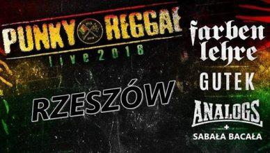 Punky Reggae live 2018
