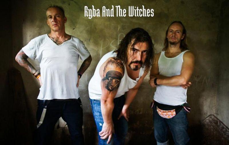 Ryba and the Witches w Radio Rzeszów