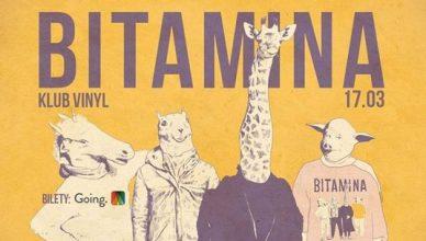 Bitamina Vinyl Rzeszów