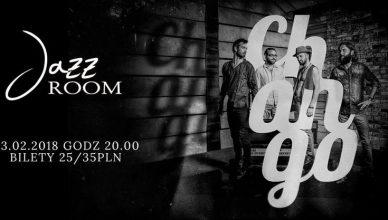 CHANGO Jazz Room Rzeszów