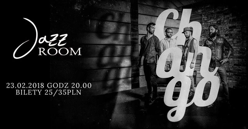 CHANGO Jazz Room Rzeszów