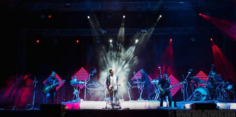 Happysad koncert w klubie Pod Palmą 2 marca 2018