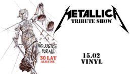 Metallica Tribute Show - Scream Inc. + FEYM