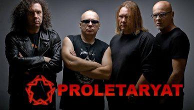 Koncert Proletaryat w klubie Vinyl, Rzeszów