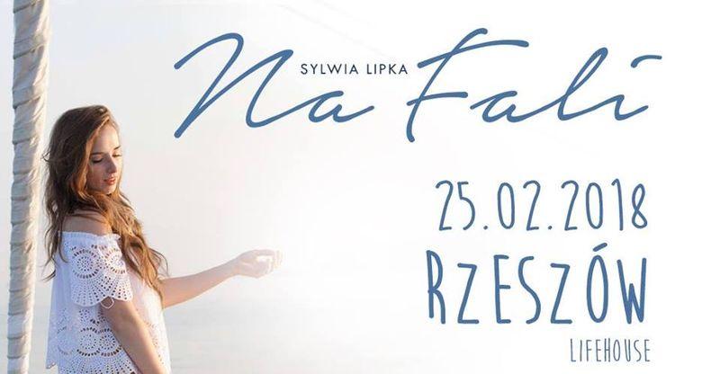 Sylwia Lipka Na Fali Life House Rzeszów