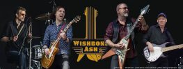 Wishbone Ash - Official Event, Rzeszów, Life House