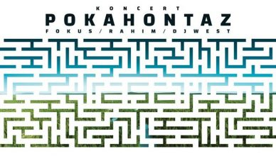 Pokahontaz REset Tour I 27.04 Rzeszów