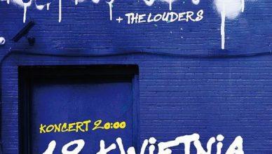 Koncert Adapters + The Louders