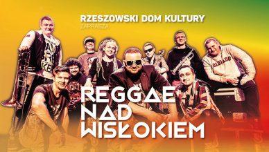 Koncert Tabu. Reggae nad Wisłokiem