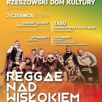 Reggae nad Wisłokiem