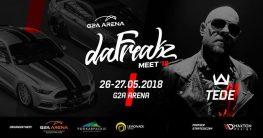 G2A Arena DaFreakz Meet '18 Expo