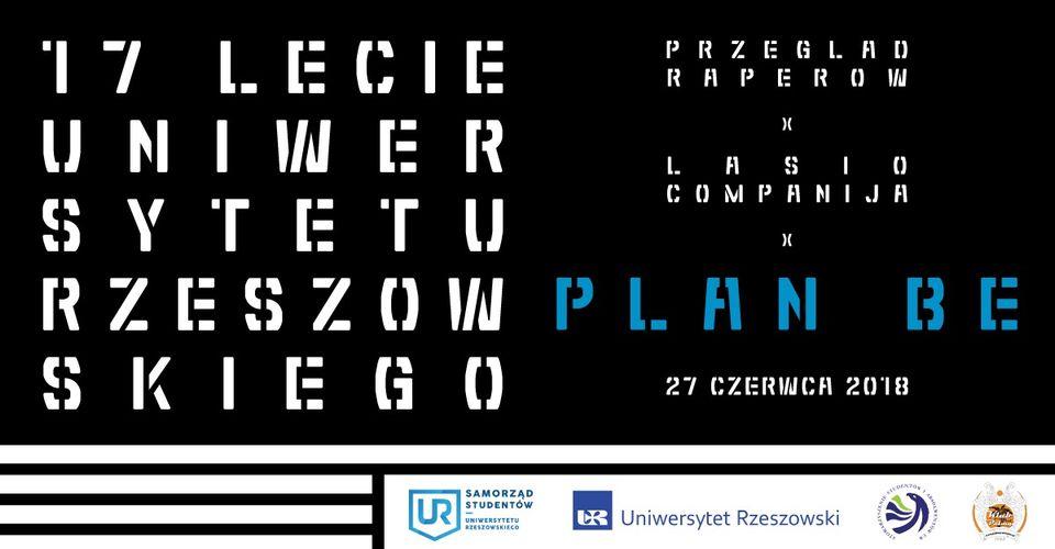 17 - lecie Uniwersytetu Rzeszowskiego