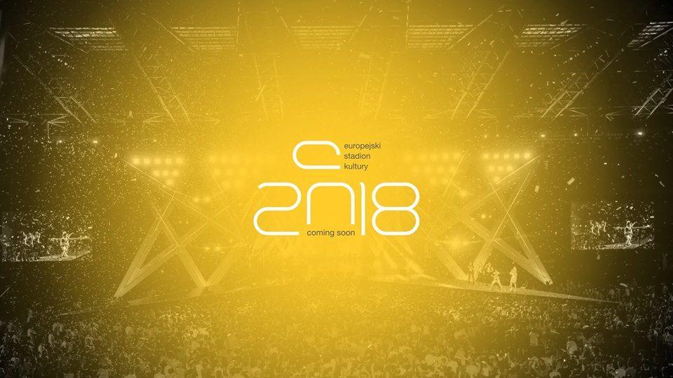 Europejski Stadion Kultury 2018
