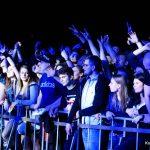 Nocny Kochanek. Zdjęcia zkoncertu. Kulturalia 2018
