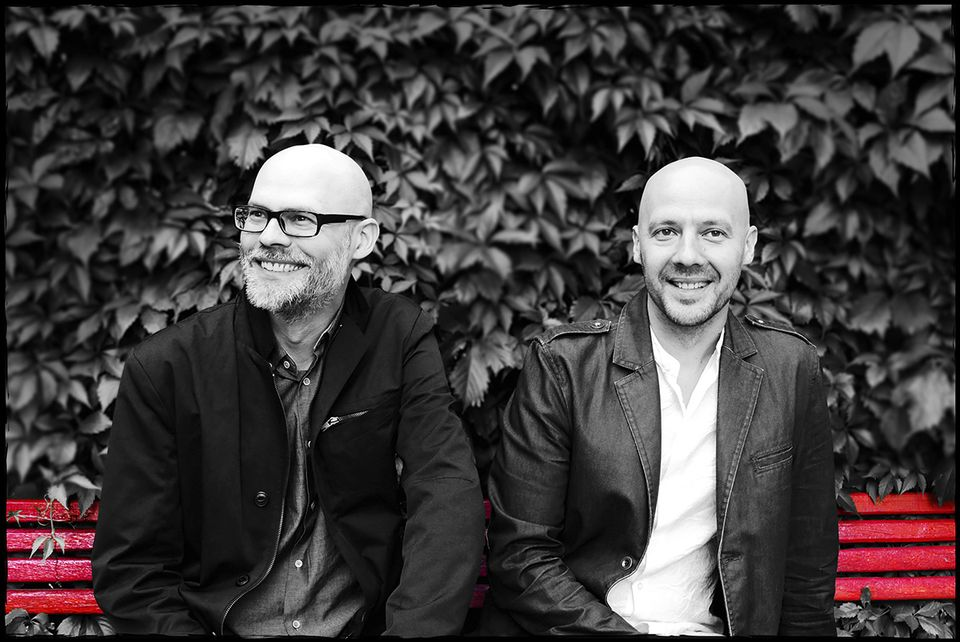 Oleś Duo koncert znakomitych muzyków w Jazz Roomie