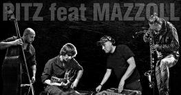 PITZ feat MAZZOLL