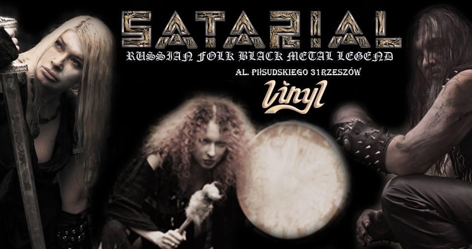 SATARIAL w Rzeszowie