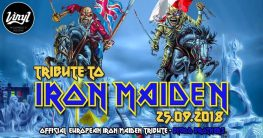 Tribute to Iron Maiden